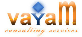 vayaM Consulting Services Pvt. Ltd.