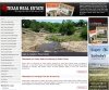 Texas Real Estate Magazine - Joomla Re-Construction